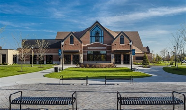 Cornerstone University and Western Michigan University Projects Receive Excellence in Construction Awards
