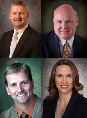 Rentenbach Constructors and Christman Announce Leadership Appointments