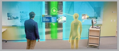 Mixed Reality: The Future for Construction Innovation