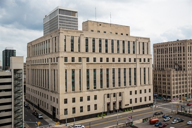Bidders Sought for Federal Courthouse Project in Detroit